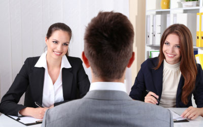 Hiring Sales Representatives: Focus on Behavior