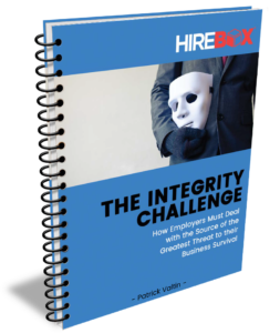 The Integrity Challenge